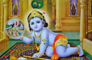 Lord Hanuman, monkey god